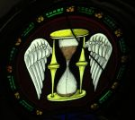 Image: Time Flies (tempus fugit)