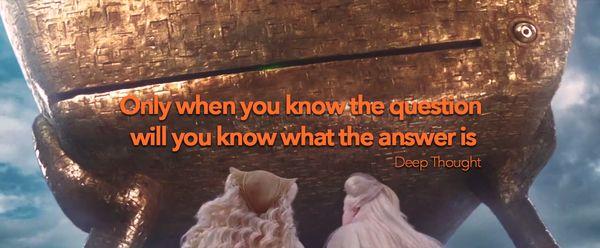 deepthought